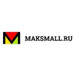 логотип «MAKSMALL»