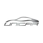 логотип «UniCar»