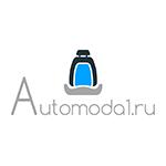 логотип «Automoda1.ru»