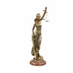 логотип Адвокат Поторока О. М.