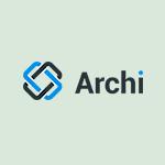 логотип «МТК АРЧИ»