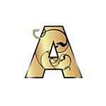логотип Дизайнер Алена Самофалова