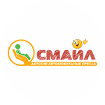 логотип «Смайл»