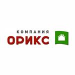 логотип «Орикс»
