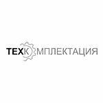логотип «Техкомплектация»
