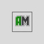 логотип «Академия мебели»