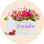 логотип «Дон-Бутон»