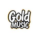 логотип «Gold Music»