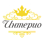 логотип «Интерио»