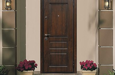 «Двери Тук-Тук»