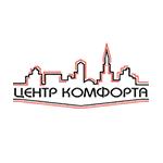 логотип «Центр комфорта»