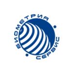 логотип «Биометрия-Сервис»