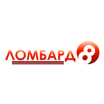 логотип «Ломбард 8»