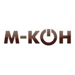 логотип «М-КОН»