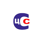 логотип Центр по сертификации и санитарии