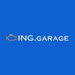 логотип ING.Garage