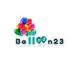 логотип «Baloon 23»