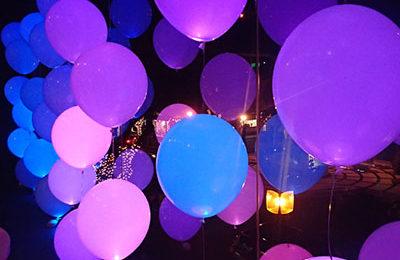 «Baloon 23»