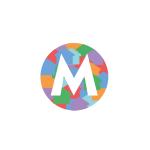 логотип «Метрополис»- операции с недвижимостью